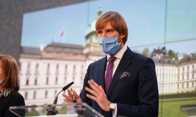 FB Úřadu vlády ČR