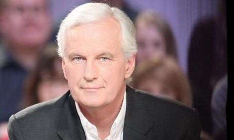 Michel Barnier (Facebook Michela Barniera)