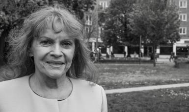 Eva Pilarová v roce 2019 (Post Bellum)