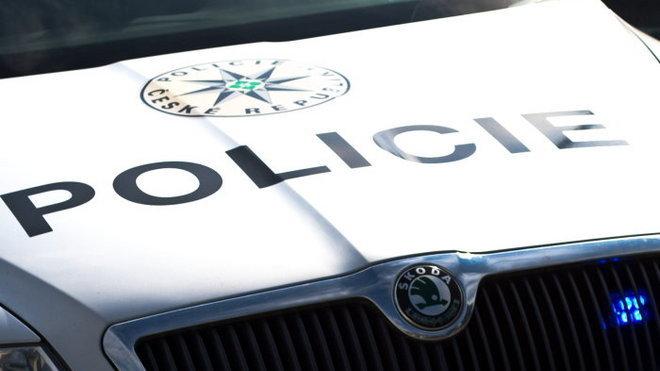 Ilustrační foto (Policie ČR)