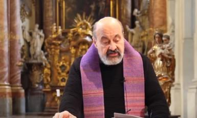 Tomáš Halík. (Youtube)