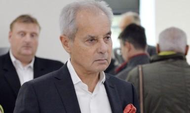 Spolumajitel skupiny Smartwings Jiří Šimáně  (ČTK)