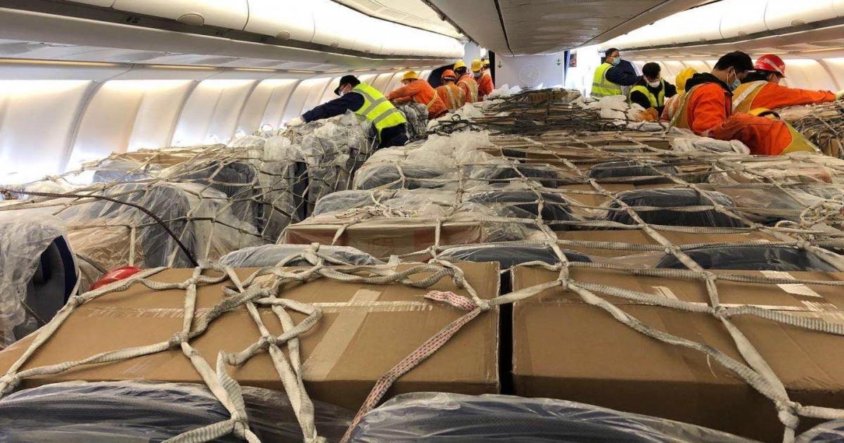 VTyrolsku vybalili půl milionu nepoužitelných respirátorů z Číny