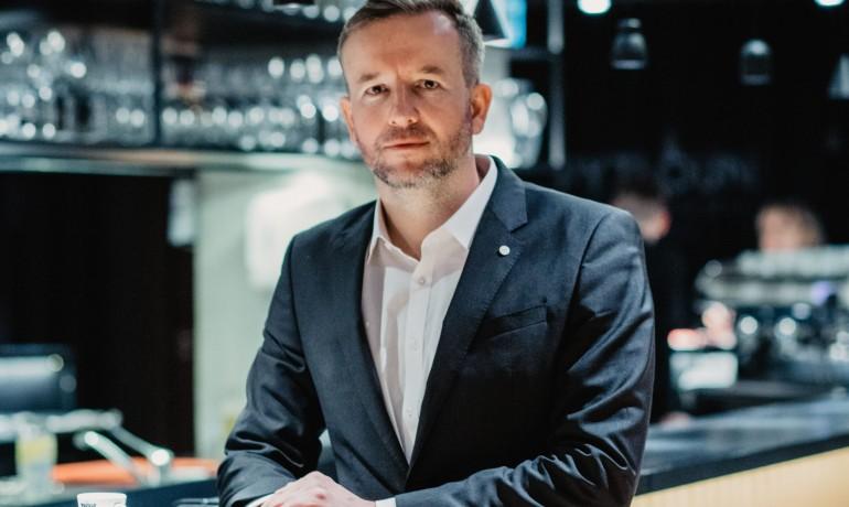 Majitel sítě hotelů, liberecký podnikatel Lukáš Pytloun  (archiv Pytloun Hotels)