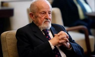 Zdeněk Jičínský (profimedia.cz)