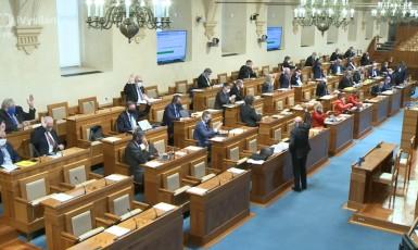 Twitter Senát Parlamentu ČR