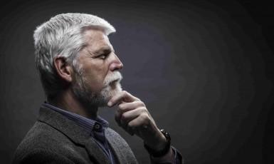 Lékař Václav Jordán: Epidemie u nás nebyla, aspoň ne tak, jak nás to učili