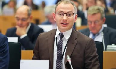 Ondřej Knotek (Evropská unie)