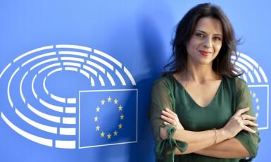 Ramona Strugariuová (Evropská unie)