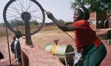 Burkina Faso 2005 (JXD)