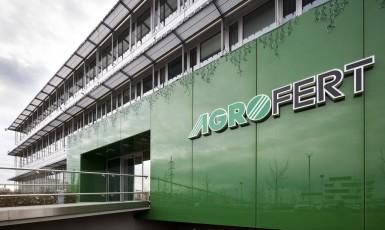 Holding Agrofert ze svěřenského fondu premiéra Andreje Babiše  (ČTK)