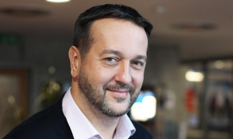 Rastislav Maďar (ČTK)