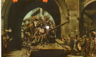 Rudá armáda (profimedia.cz)