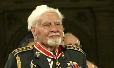 Generál František Fajtl (*1912  †︎2006)  (ČT)