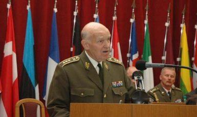 Ministerstvo obrany ČR/Jana Deckerová