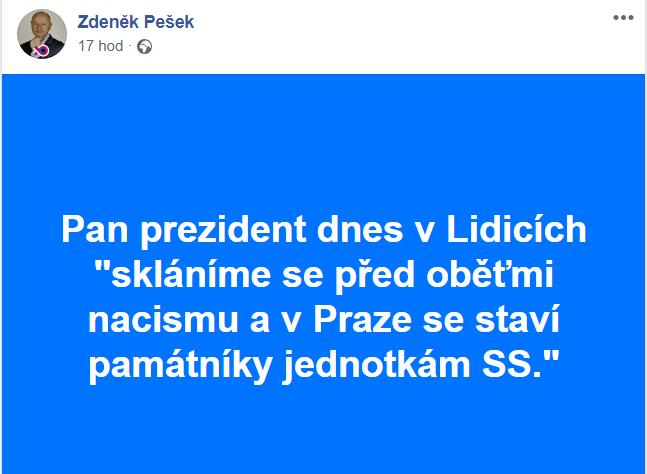 FB Zdeňka Peška, Trikolóra Ústecký kraj