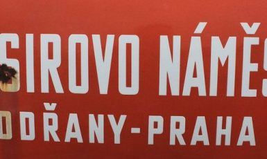 Násirovo náměstí v Praze na věky?