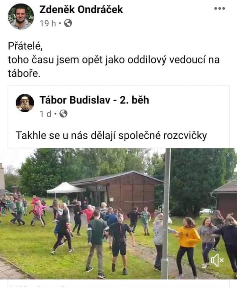 FB Zdeněk Ondráček