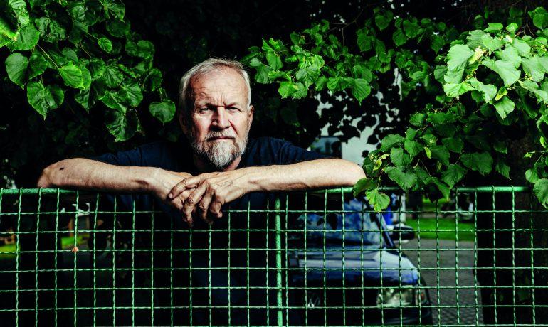 Jan Novák (Revue FORUm)
