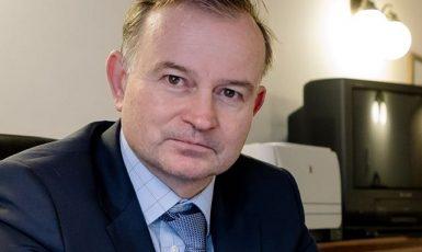 Karel Krejza, poslanec ODS (fb Karel Krejza)