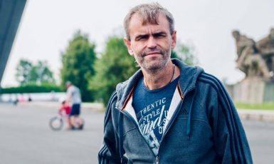 Bývalý ředitel Útvaru pro odhalování organizovaného zločinu (ÚOOZ) Robert Šlachta (FB)