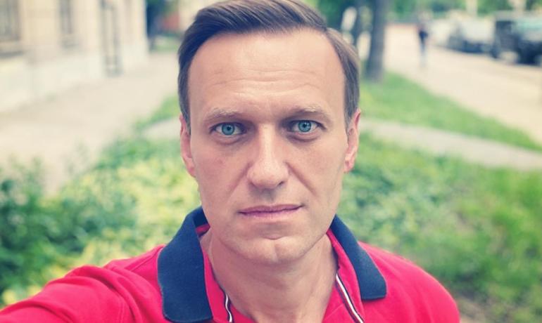 Alexej Navalnyj (Alexej Navalnyj/Instagram)