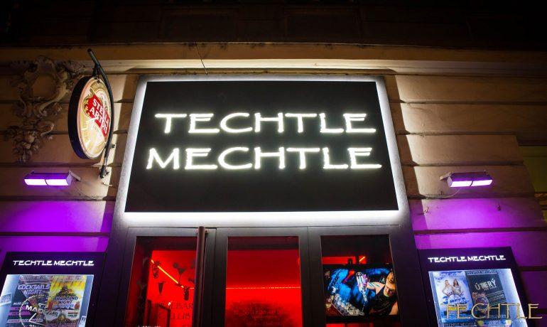 klub Techtle Mechtle (klub Techtle Mechtle)