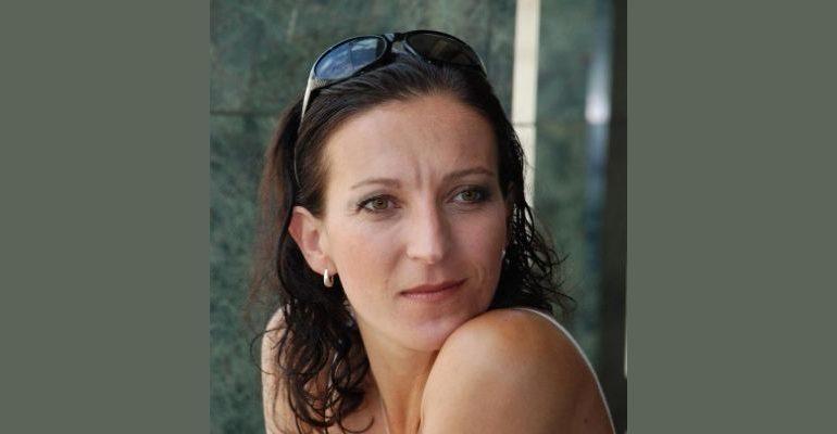 Lucie Kocourková, magica Laterna, ČTK