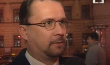Karel Machovec (Karel Machovec)