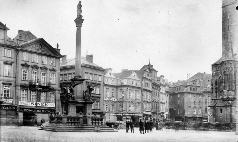 Archiv hlavního města Prahy