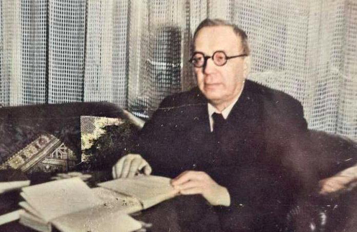 Augustin Vološin (Historická pravda)
