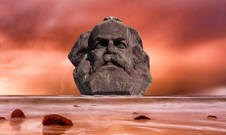Karel Marx (Pixabay/ODFotografie)
