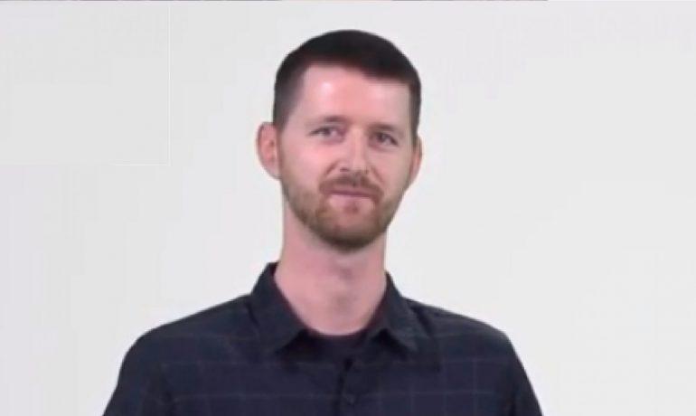 Politolog Otto Eibl z Masarykovy univerzity  (YouTube)