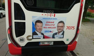 Josef Prokeš, Facebook