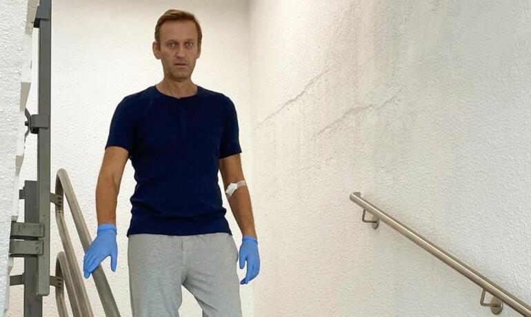 Alexej Navalnyj (instagram/navalny)