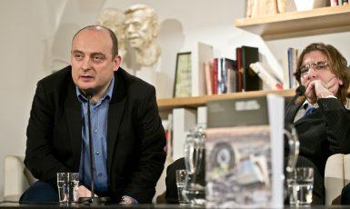 Vladimír Šigut, Univerzita Karlova