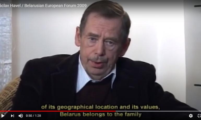 Youtube, Screenshot z videa Petra Jančárkak