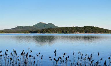 Máchovo jezero (wikimedia.commons)