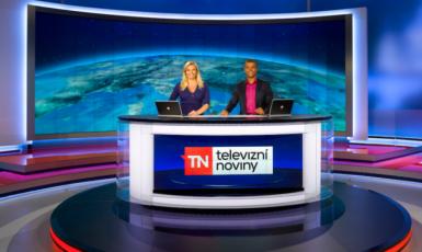 Kellnerova PPF mimo jiné vlastní i společnost CME, jejíž součástí je i TV Nova  (TV Nova / CME)