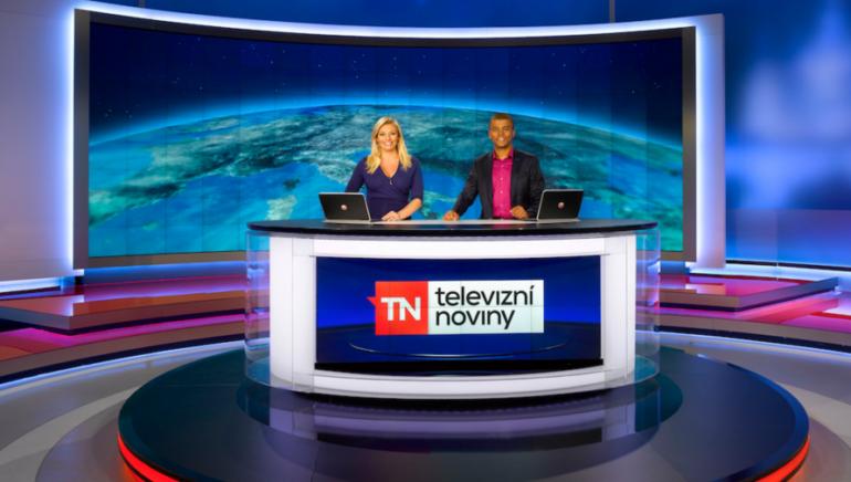 TV Nova / CME