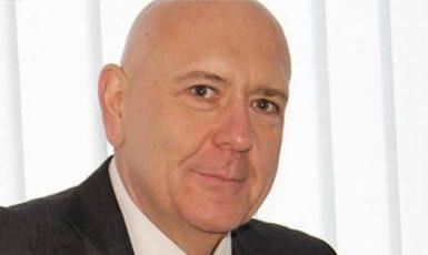Komunistický poslanec Leo Luzar  (KSČM)