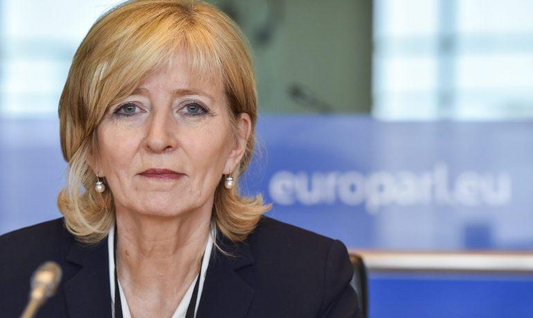 Evropská ombudsmanka Emily O'Reillyová (Evropská unie)