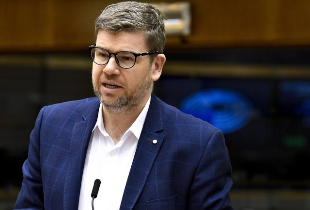 Jiří Pospíšil (Evropská unie)