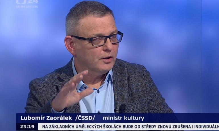 print screen ČT – Události komentáře