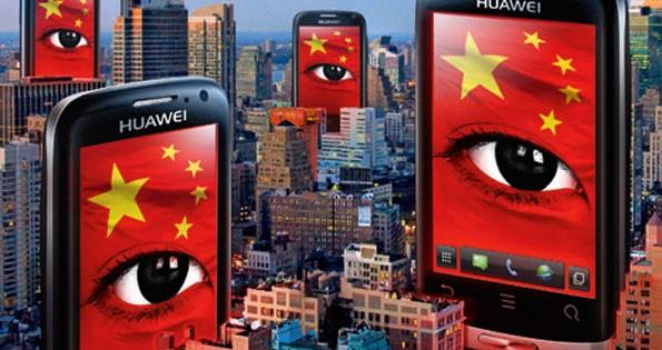 Telekomunikační firma Huawei je (nejen) na Západě považována za bezpečnostně toxickou (FB)