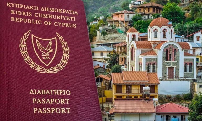 Fenomén tzv. kyperských Rusů řeší Evropská komise - obchod s pasy a vízy je celoevropský bezpečnostní problém (FB)