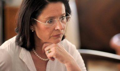 Senátorka Miroslava Němcová (F 24)