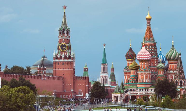 Rudé náměstí v Moskvě  (Pixabay/Vladvictorie)