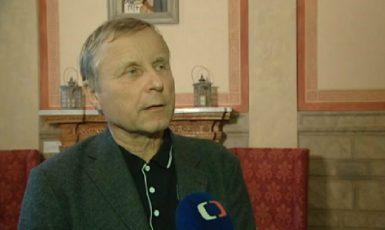 Imunolog Václav Hořejší  (ČT)