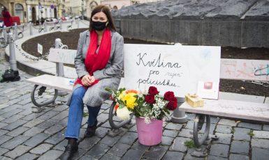 Alena Spálenská